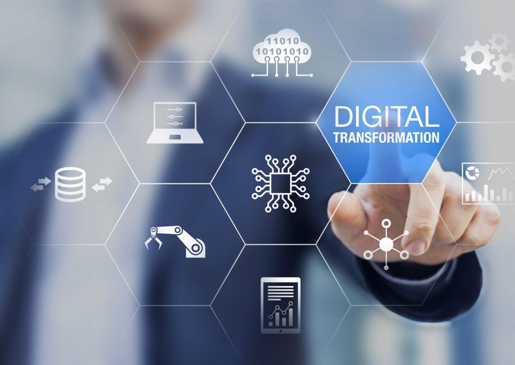 Technology Management Image: Digital Advancements Improve Fuel & Data Integrity